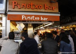 photo of Bar Pinotxo