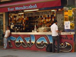 photo of Bar Mendizábal