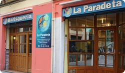 photo of La Paradeta, Sants