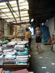 photo of Encants Flea Market