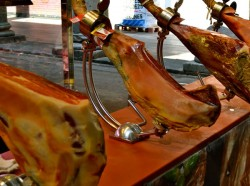 photo of jamón