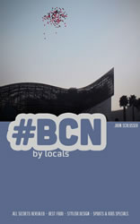 #BCN - by locals cover