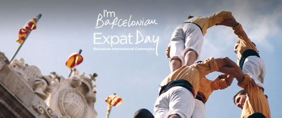 Expat Day – I'm Barcelonian