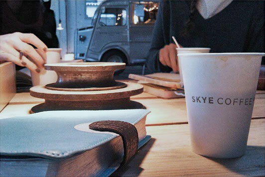 Skye Coffee Co.