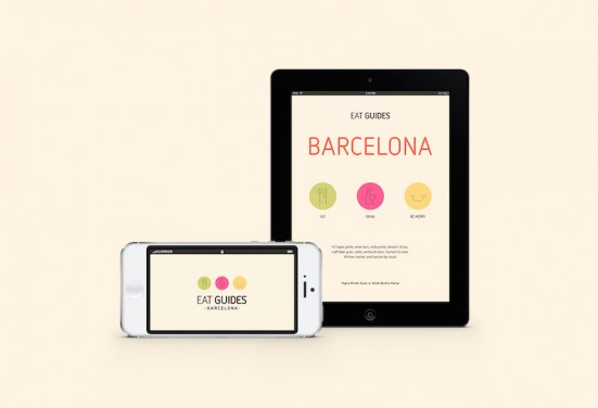 Eat Guides Barcelona