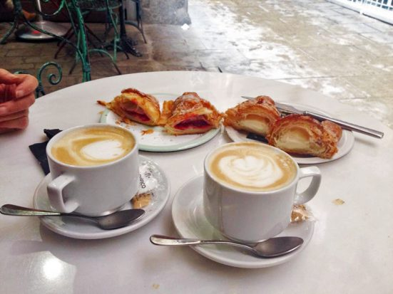 Best Barcelona breakfast